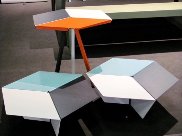 Matière Grise furniture