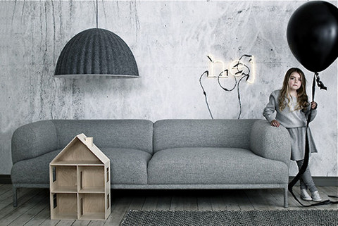 Styling Charlotte Frey Svidén, Photo Jonas Gustavsson