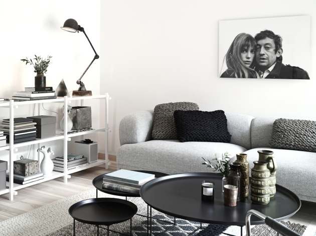 Styling Lotta Agaton, Photo Henrik Bonnevier