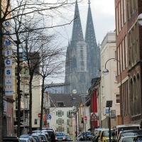 немного о покупке недвижимости в германии