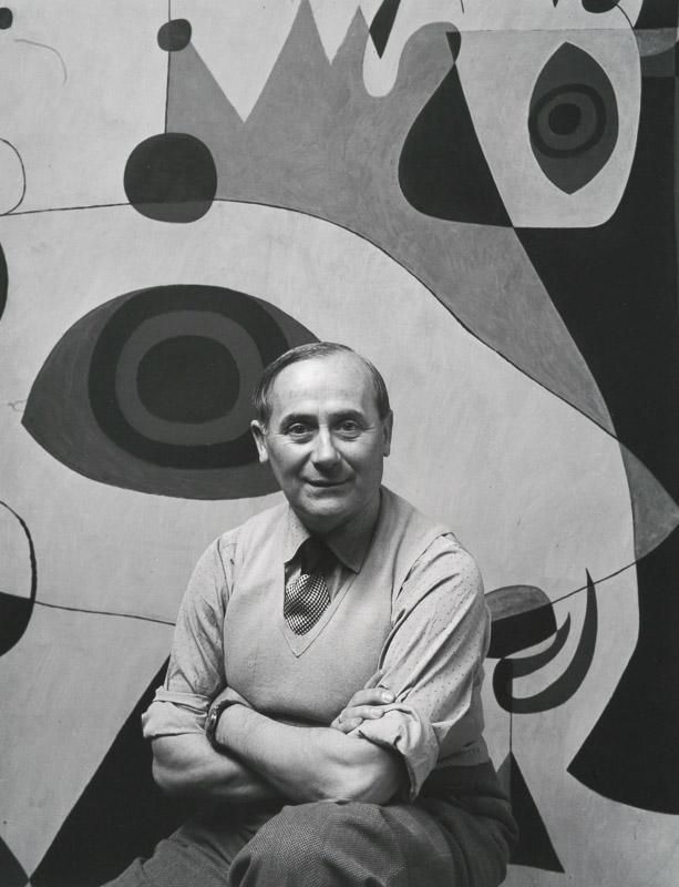 Хуан Миро