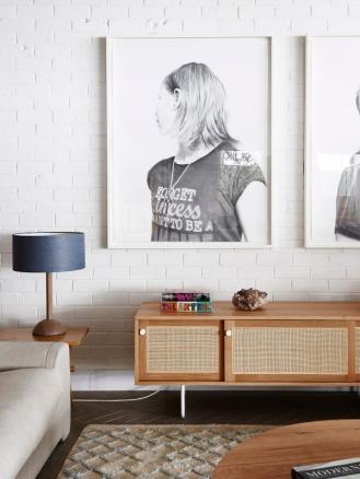 стиль производителя мебели из австралии jardan подсмотрено: thedesignfiles фото: eve wilson