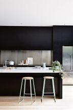 black kitchen 2