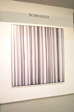 gerhard richter. vorhang. 2012