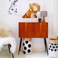 почему дизайн мебели снова возвращается к середине 20-го века?