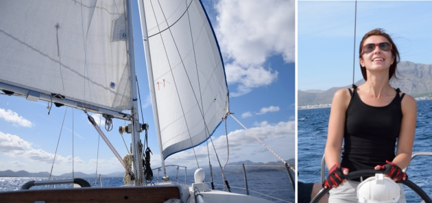 Mallorca Sailing vera