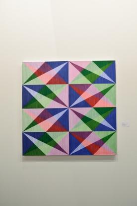 Marra Antonio – Liebesanbahnung im Atelier, 2014