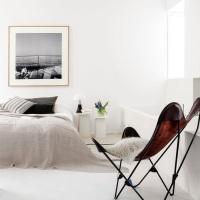классики дизайна: стул-бабочка
