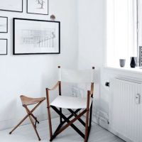 классики дизайна: кресло режиссера